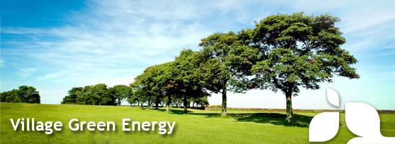 Village Green Sells RECs and Carbon Credits